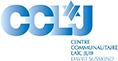 Logo Centre Communautaire Laïc Juif